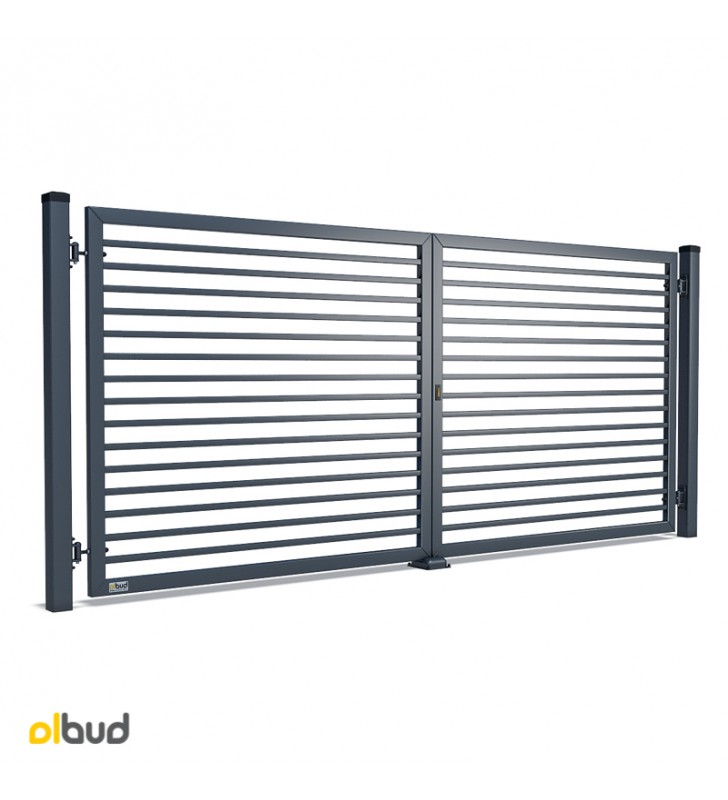 nowoczesna-brama-skrzydlowa-konsport-pp002p-poziome-lamele