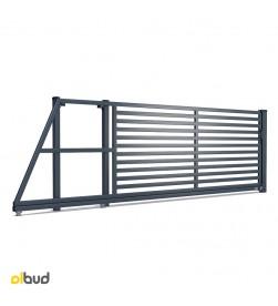 Brama samonośna PP002 P64
