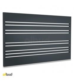 segment-przeslo-ogrodzeniowe-aluminiowe-nowoczesne-poziome-lamele-alfen-grafit-2000x1200mm