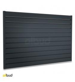segment-przeslo-ogrodzeniowe-aluminiowe-alfen-zaluzja-N02-nowoczesne-grafit-2000x1270mm
