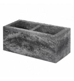 nowoczesne-bloczki-gladkie-na-ogrodzenie-joniec-roma-horizon-bh28-onyx