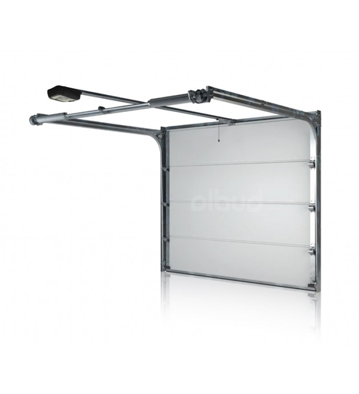brama-segmentowa-wisniowski-unipro-zloty-dab-automatyczna-40mm-panel-od-wewnatrz-naped-moto