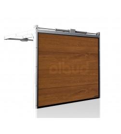 brama-segmentowa-wisniowski-ciepla-unitherm-zloty-dab-automatyczna-przetloczenia-gladkie-60mm-panel