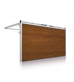 brama-segmentowa-wisniowski-ciepla-prime-zloty-dab-automatyczna-przetloczenia-gladkie-60mm-panel