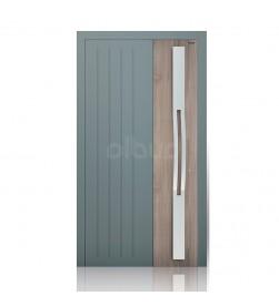 drzwi-zewnetrzne-cieple-wisniowski-creo-aluminiowe-grafitowe-z-pochwytem-decor