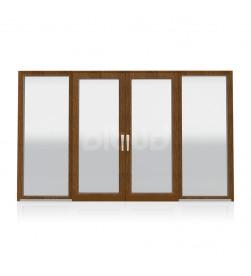 okna-rozwierno-uchylne-tarasowe-psk-PVC-wisniowski-orzech