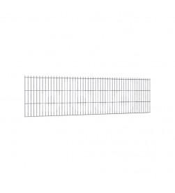 panel-ogrodzeniowy-2d-wisniowski-vega-630-ocynk