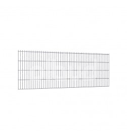 panel-ogrodzeniowy-2d-wisniowski-vega-830mm-ocynk
