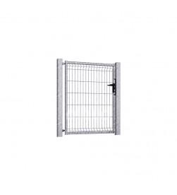 furtka-panelowa-3d-wisniowski-fi4,8-modest-1000x1230mm-ocynk