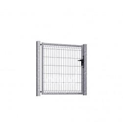 furtka-panelowa-3d-wisniowski-fi4,8-modest-1200x1230mm-ocynk