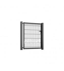 furtka-panelowa-3d-wisniowski-fi5-modest-1000x1230mm-ral7016