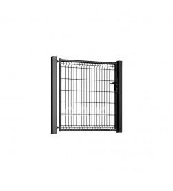 furtka-panelowa-3d-wisniowski-fi5-modest-1200x1230mm-ral7016