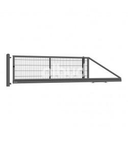 brama-przesuwna-panelowa-gardia-wisniowski-vega2d-3000x1000mm-grafit