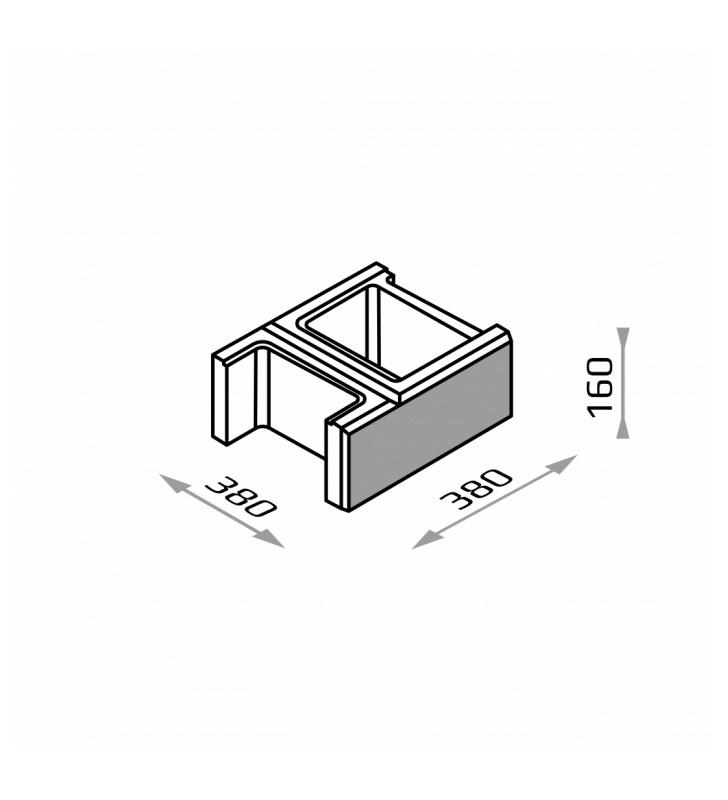 bloczek-lupany-joniec-gl38-gmd-wymiar