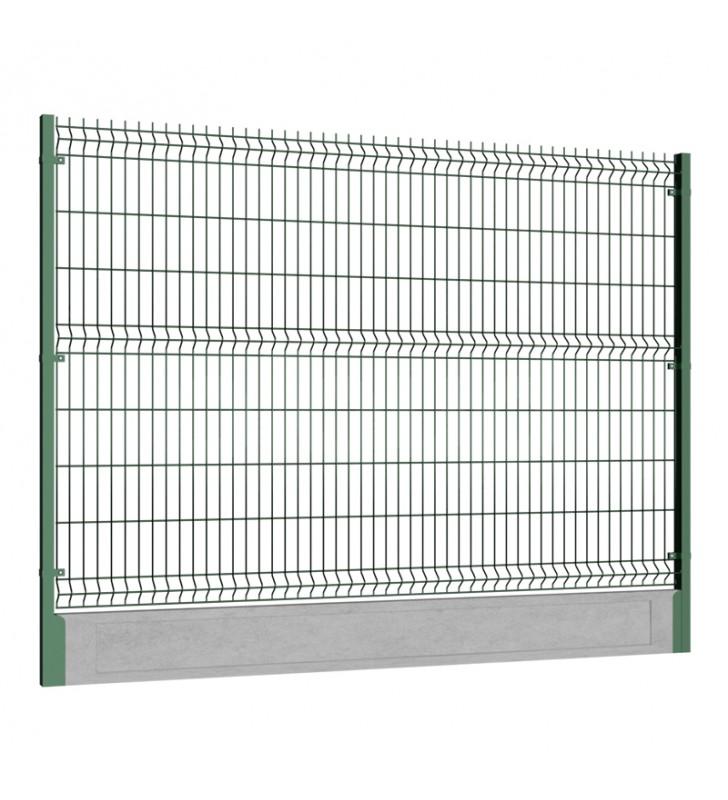 przykladowa-realizacja-ceownika-z-podmurowka-i-panelem-ogrodzeniowym-kolor-ral6005