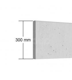 podmurowka-plyta-gladka-30cm-uranos