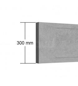 podmurówka-systemowa-płyta-betonowa-30cm