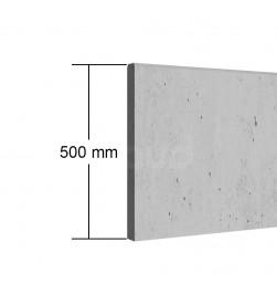plyta-podmurowki-gladka-wysokosc-500mm