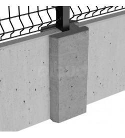łącznik przelotowy podmurówki uranos 50 cm