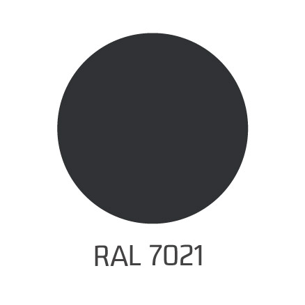 kolor ral7021