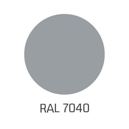 kolor ral7040