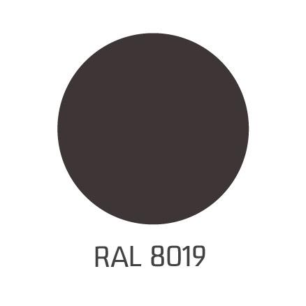 kolor ral8019