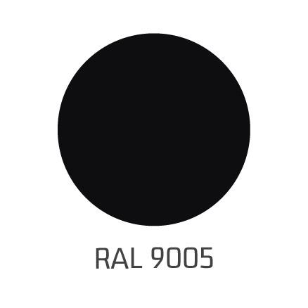 kolor ral9005