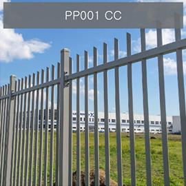konsport pp001cc palisada pionowa