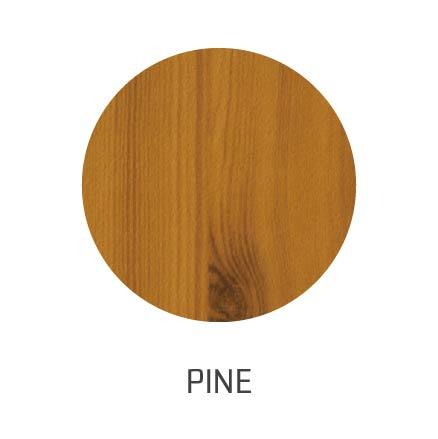 kolor-pine
