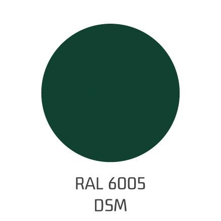 ral6005 dsm