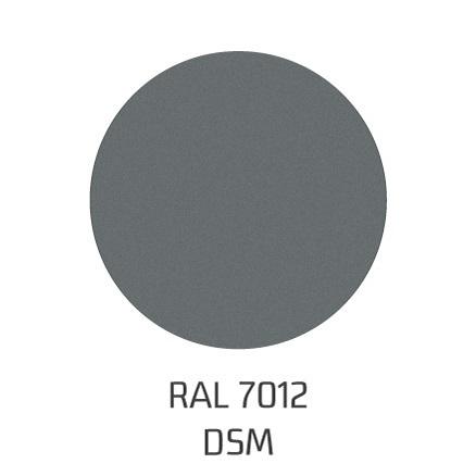 ral7012 dsm