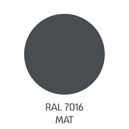 ral7016 mat