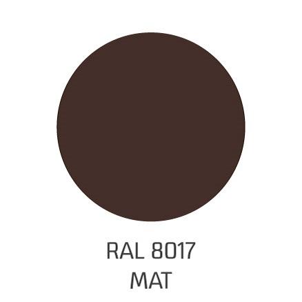 ral8017 mat
