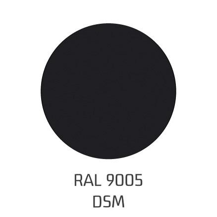 ral9005 dsm