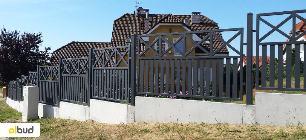 ogrodzenia wiśniowski modern aw.10.103