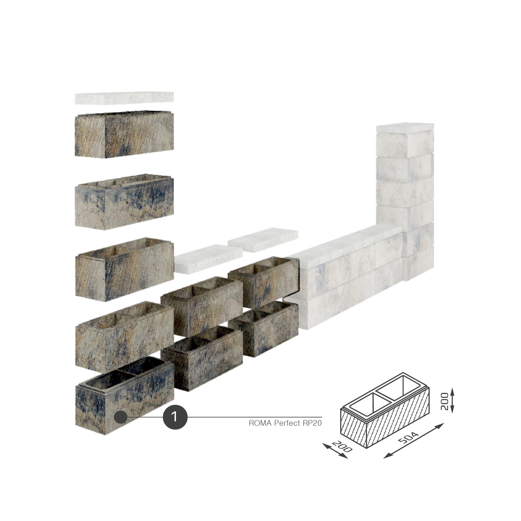 nowoczesne-bloczki-drapane-na-ogrodzenie-joniec-roma-perfect-rp20-schemat