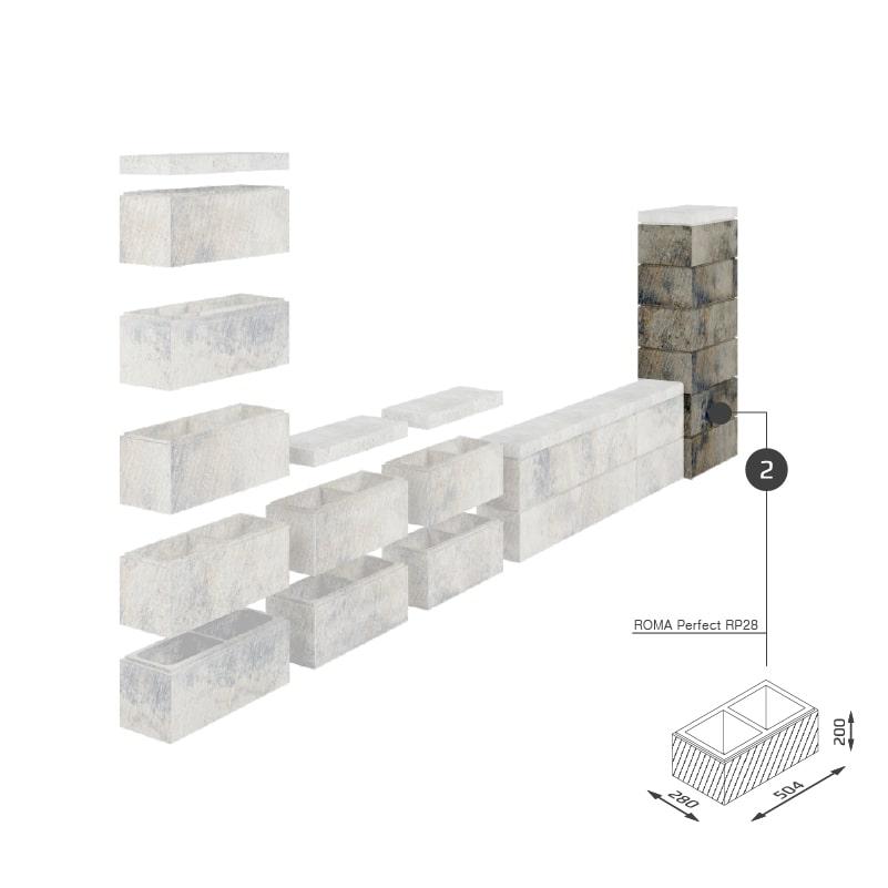 nowoczesne-bloczki-drapane-na-ogrodzenie-joniec-roma-perfect-rp28-schemat