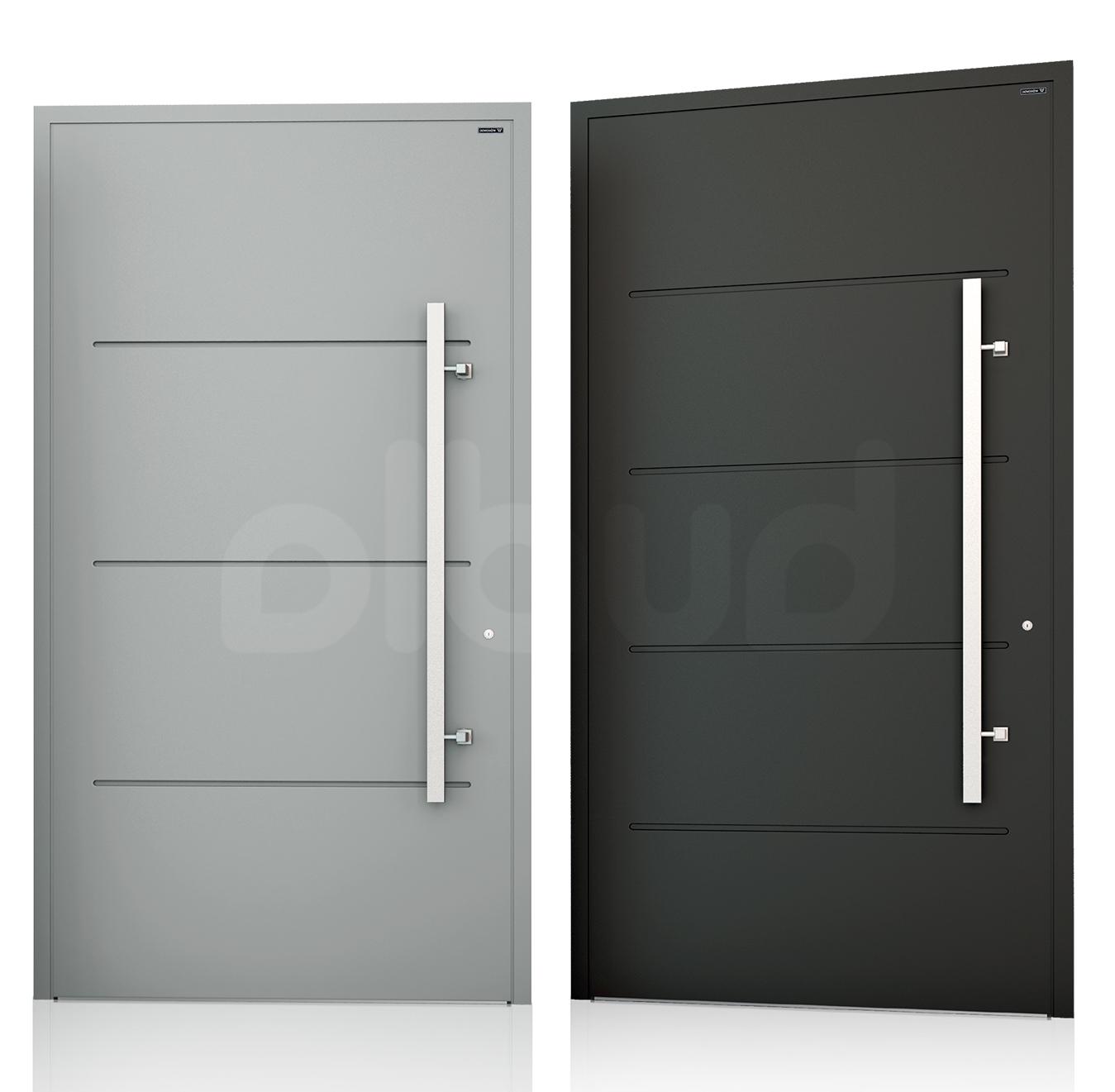 drzwi aluminiowe creo