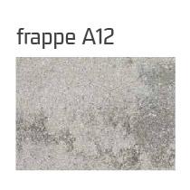 kolor a12 frappe