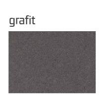 kolor grafit