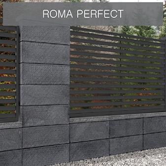 bloczki drapane roma perfect