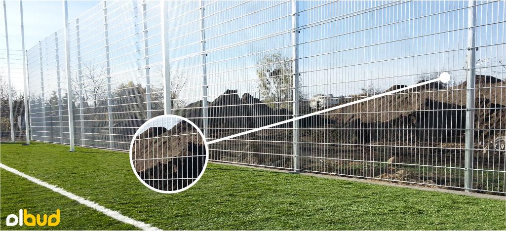 ogrodzenia sportowe wiśniowski