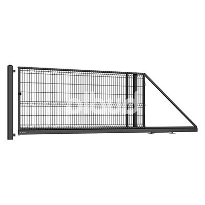 brama-przesuwna-panelowa-3d-wisniowski-modest