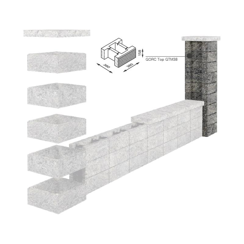 bloczek-na-ogrodzenie-murowane-joniec-gorc-top-gtm38-schemat