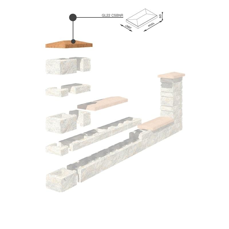 schemat-daszka-ogrodzeniowego-czterospad