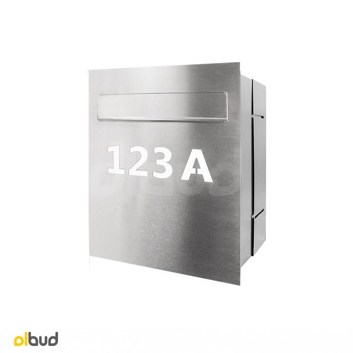skrzynka personalizowana SMZP 19-25,5 cm